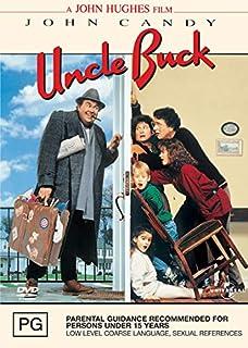Io e lo zio Buck
