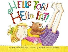 Hello Toes! Hello Feet!