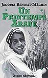 Un printemps arabe - Albin Michel - 01/11/2016
