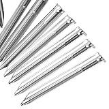 Relaxdays Zeltheringe 20er Set, V-förmig, stabil, mit Öse, Widerhaken, 18 cm Hering für Zeltbefestigung, Stahl, Silber - 4