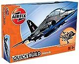 Airfix - Kit de construcción, avión BAE Hawk (Hornby CJ6003)