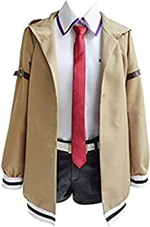 Best steins gate cosplay kurisu Reviews