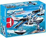 playmobil action hidroavion