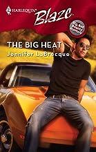 The Big Heat (Big, Bad Bounty Hunters, #2)