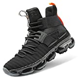 Best Basketball Shoes For Kids - Basketball Culture Shoes for Boys Air-cushion Non-slip Boys Review