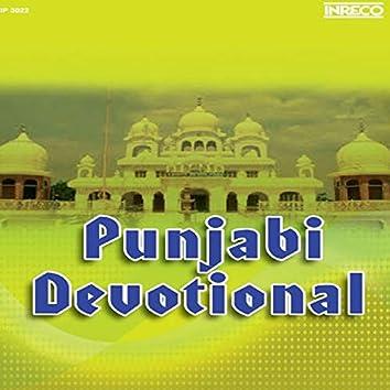 Punjabi Devotional - Vol-8