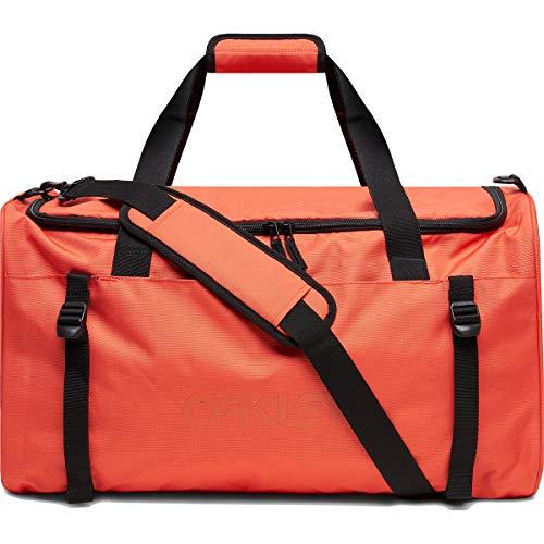 Oakley Big Duffle Bag Uomo, Magma arancione. (Arancione) - 900464