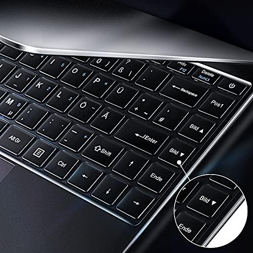 LincPlus 13.3″ FHD Laptop Neueste Intel Celeron 4GB 32GB Bis zu 512 GB kaufen  Bild 1*
