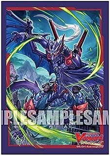 Bushiroad Sleeve Collection Mini Vol. 402 Card Fight!! Vanguard Shura Shinryu