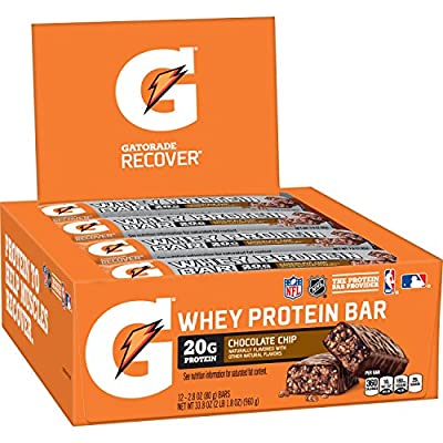 Gatorade Whey Protein Recover