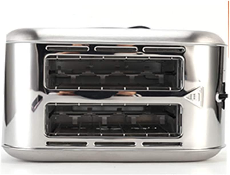 Toaster 2 Slice Best Rated Bagel Steel Prime Toasters OFFicial shop Stainless Max 55% OFF