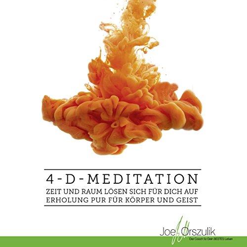 4-D-Meditation Titelbild