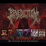 Benediction: The Nuclear Blast Recordings (6cd Box) (Audio CD (Standard Version))