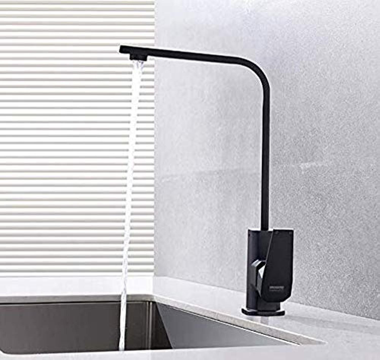 Retro Wasserhahn Küchenarmatur Kupfer Heie und kalte Küchenarmatur Waschbecken kann gedreht werden Waschbecken Wasserhahn