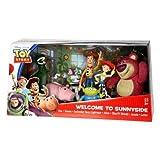 Disney Pixar Toy Story Welcome to Sunnyside Playset