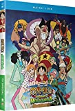 One Piece: Adventure Of Nebulandia - Tv Special (2 Blu-Ray) [Edizione: Stati Uniti] [Italia] [Blu-ray]