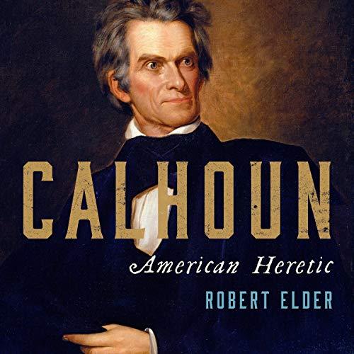 『Calhoun』のカバーアート