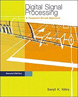 Digital Signal Processing : A Computer-Based Approach