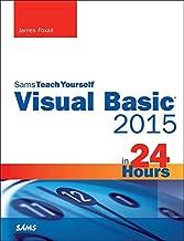 Visual Basic 2015 in 24 Hours, Sams Teach Yourself: Visu Basi 2015 24 Hour Sa_p1