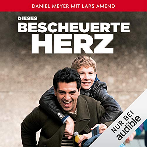 Dieses bescheuerte Herz                   By:                                                                                                                                 Daniel Meyer,                                                                                        Lars Amend                               Narrated by:                                                                                                                                 Elmar Börger                      Length: 13 hrs and 26 mins     Not rated yet     Overall 0.0