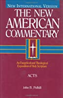 Acts (New American Commentary)
