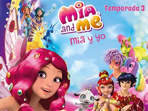 Mia y yo
