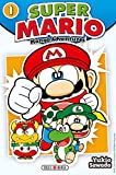 Super Mario Manga Adventures T01