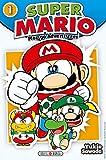 Super Mario Manga Adventures T01