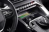 INBAY bolsillo Peugeot 3008/ 5008 black Plug&Play