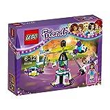 LEGO Friends Amusement Park Space Ride 41128 Set by LEGO