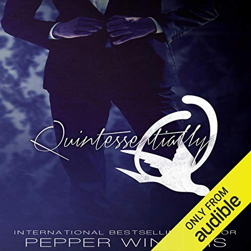 Quintessentially Q cover art