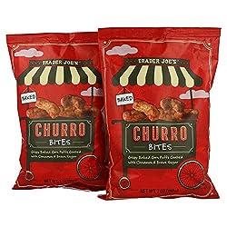 Best frozen churro