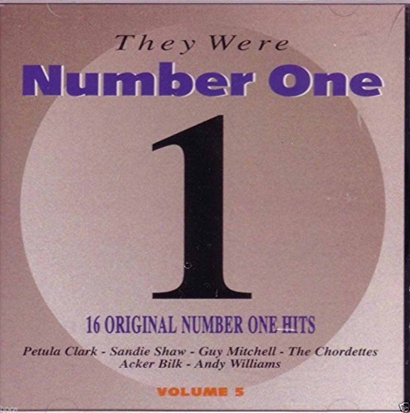Number One Hits 5