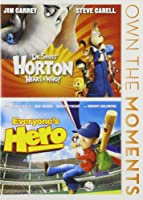 Horton Hears a Who/Everyone's Hero [DVD]