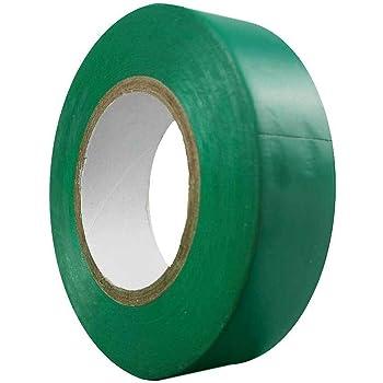 Alambre de Enchufe 30 cm 20 Unidades. 1,20 mm de di/ámetro Rayher 2404613 Color Verde Lacado