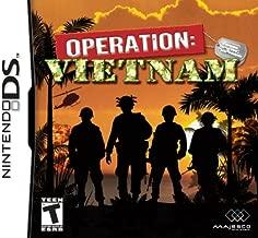 Operation: Vietnam - Nintendo DS