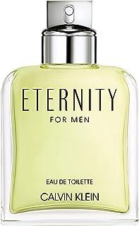 Calvin Klein Perfume - Calvin Klein Eternity - perfume for men, 200 ml - EDT Spray