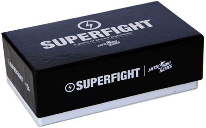 GWLTV Board Game mart Genuine Free Shipping Card SuperFight Super Anti-Hu War Edition Basic