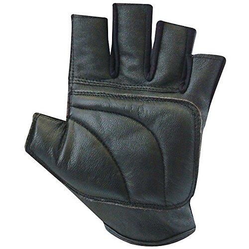 CHAMPRO A058-A058FR PADDED CATCHERS GLOVE UNDER MITT CH Black LEFT HAND THROW