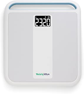 Welch Allyn Home Scale with Simple Smartphone Connectivity - RPM-SCALE100