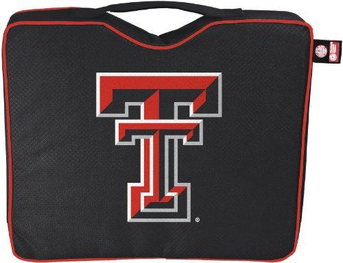NCAA Texas Tech Bleacher Cushion
