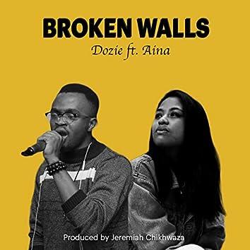 Broken Walls (feat. Aina)