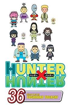 Hunter x Hunter Vol 36  36