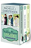 Wedding Planner Mysteries Box Set: Cozy Mystery Series 1-3 (English Edition)