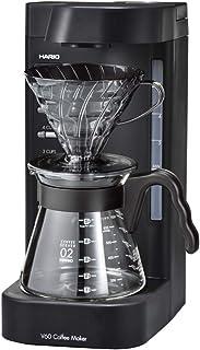【Amazon.co.jp限定】 HARIO (ハリオ) ハリオ V60 珈琲王2 コーヒーメーカー HARIO EVCM2-5TB-AZ