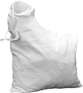 Happymore Bolsa de aspiradora para jardín, para exteriores, a prueba de polvo, bolsa para trituradora de césped al aire libre para 2595