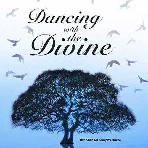 Dancing with the Divine audiobook cover art