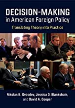 american foreign policy textbook