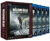 ウォーキング・デッド5 Blu-ray-BOX2[Blu-ray/ブルーレイ]