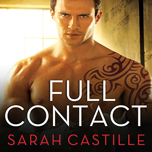 Full Contact audiobook cover art